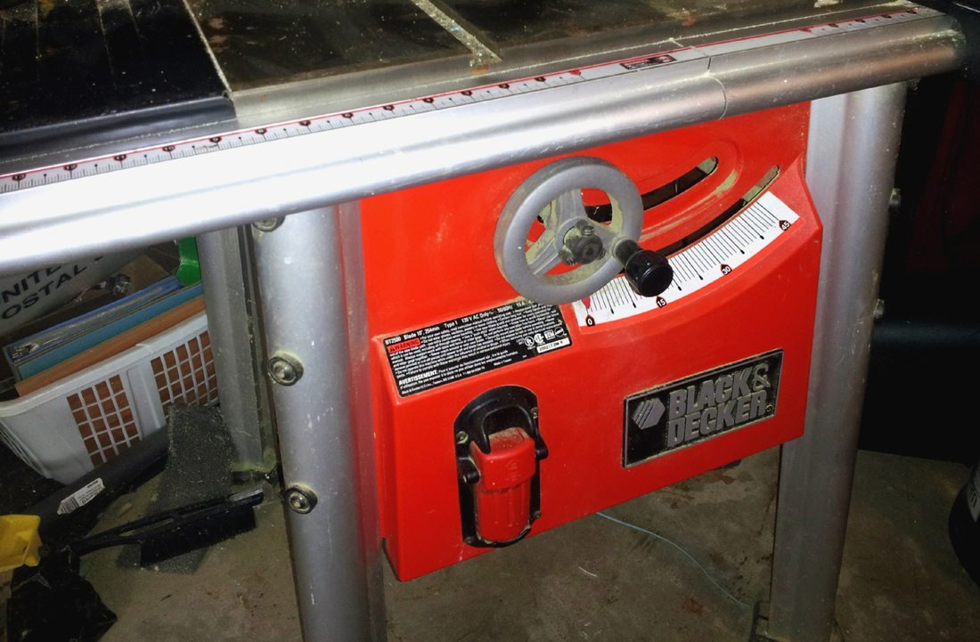 Table saw items for sale nice black decker 10 table saw model bt2500 rarely used paid 575 about 10 years ago in good condition a bit of rust on the top of the table from greentooth Choice Image